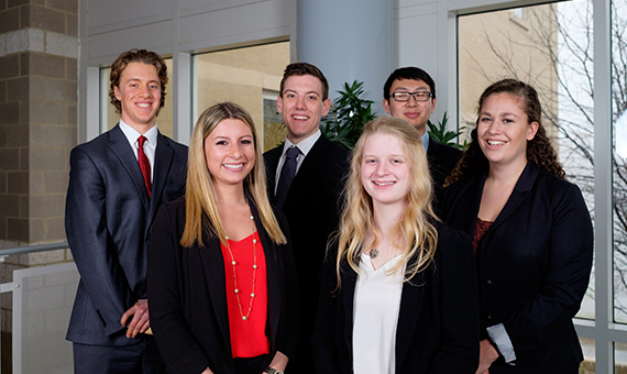 jmu cob 300 business plan competition