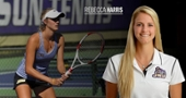 Rebecca Harris - JMU Athletics Profile Image