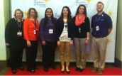 Teachers of Promise 2015