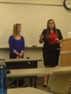 NACC 2016 Ellie and Kaitlin Presenting