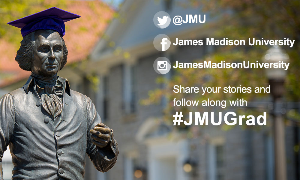 Jmu Graduation 2020.James Madison University Jmu Commencement