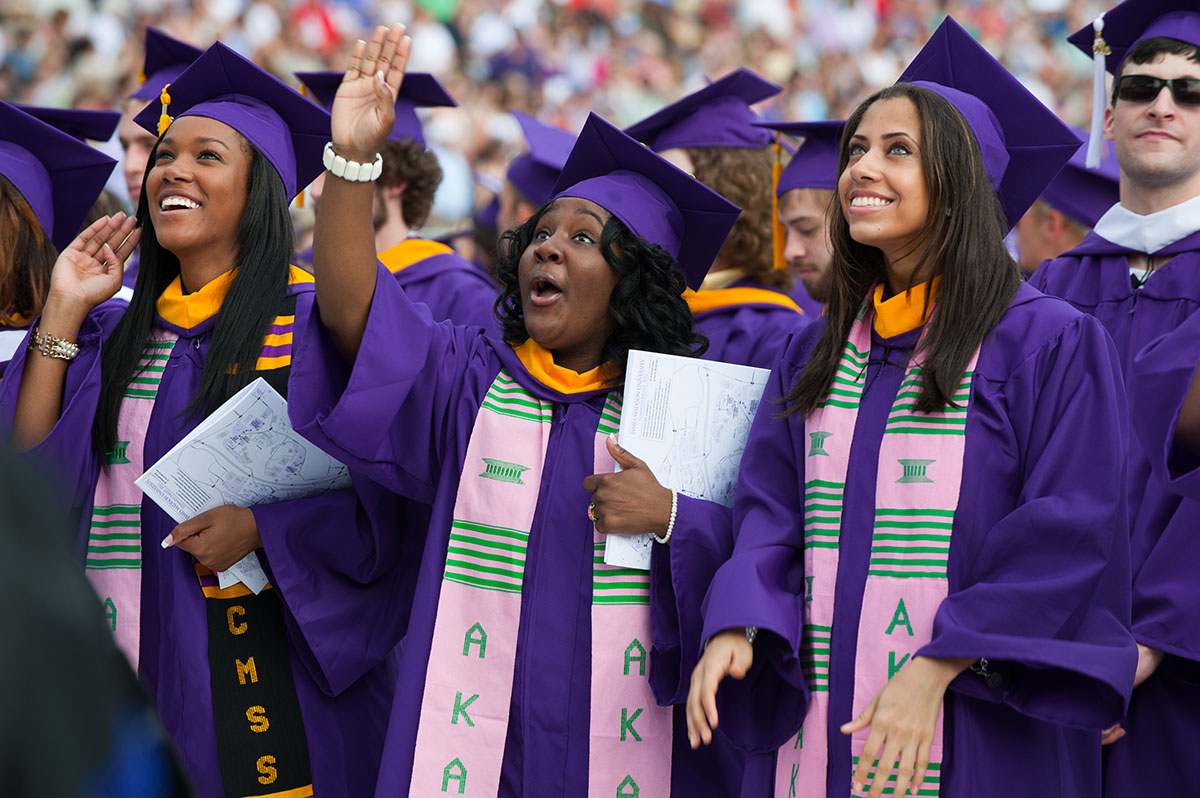 Perfect Jmu Cap And Gown Image - Images for wedding gown ideas ...