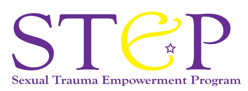 Sexual Trauma Empowerment Program logo