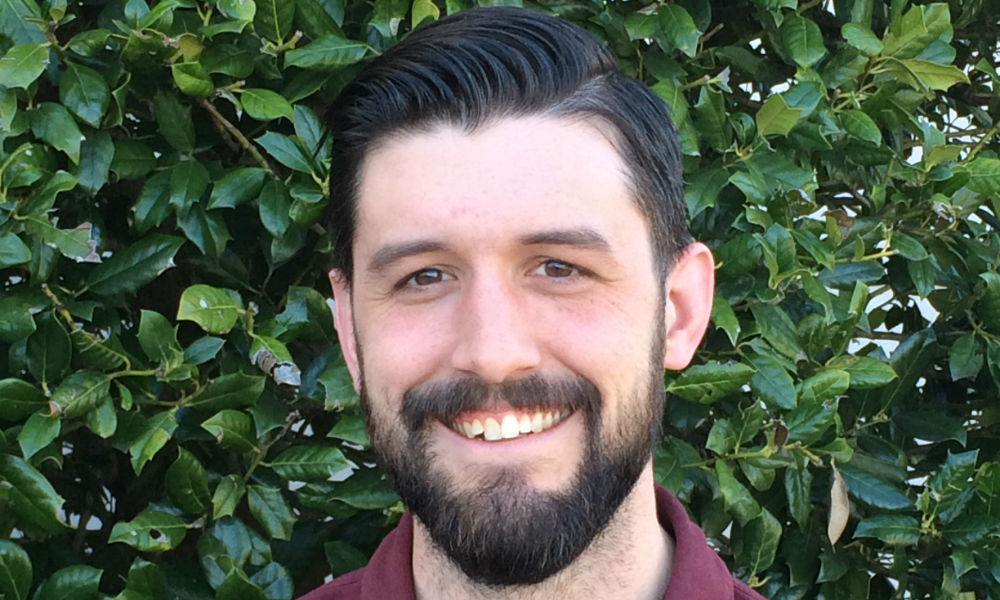 james madison university faculty spotlight john bowers