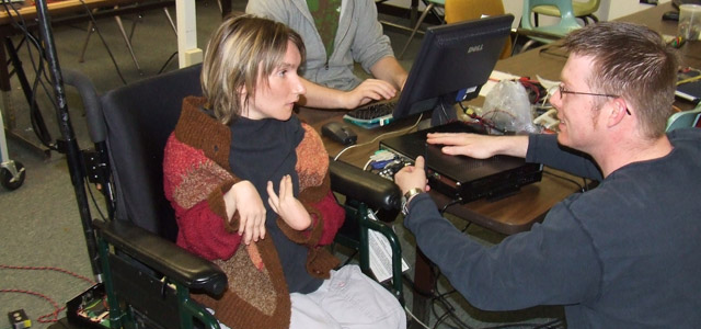 Dating for learning disabled in chicago area