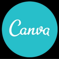 image of the logo for Canva.com