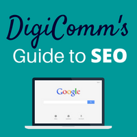 DigiComm's Guide to Search Engine Optimization