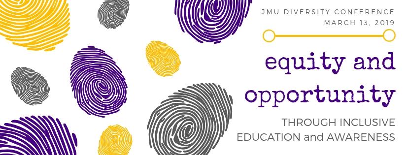 James Madison University - Diversity Conference