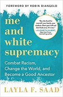 me and white supremac;y book cover