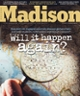 madison magazine cover