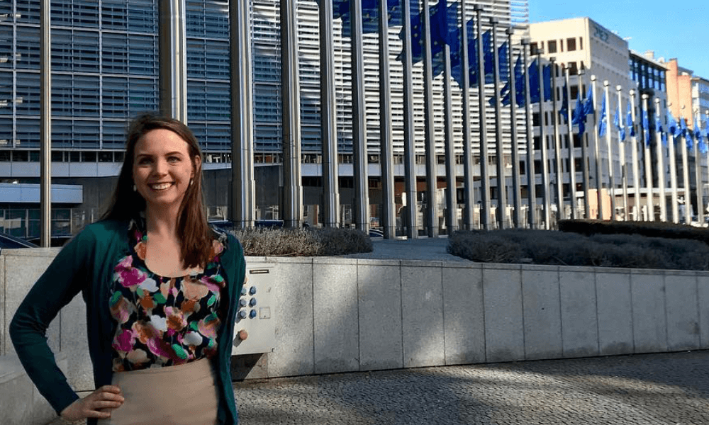 European Union Traineeship