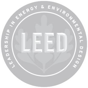 James Madison University Leadership In Energy And Design Leed