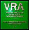 Virginia Recycling Award