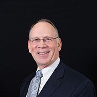 Thomas H. Schaeffer, President of the James Madison University Foundation
