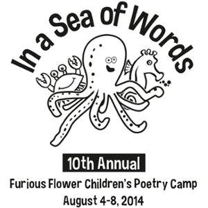 Join us for 2014 Poetry Camp