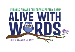 2018 Children's Poetry Camp (logo)