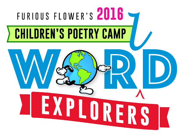 2016 Children's Poetry Camp at JMU