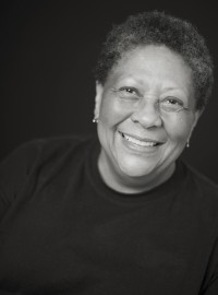 Marilyn Nelson, 2018 Furious Flower Poetry Prize judge