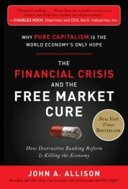 Allison Financial Crisis