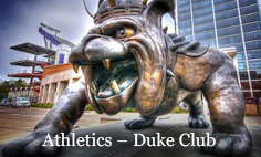 Athletics-Duke Club