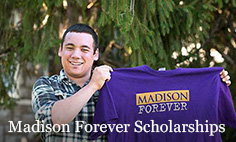 Madison Forever Scholarships