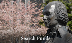Search Funds