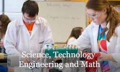 Science Technology Engineering and Math
