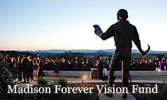 Madison Forever Vision Fund