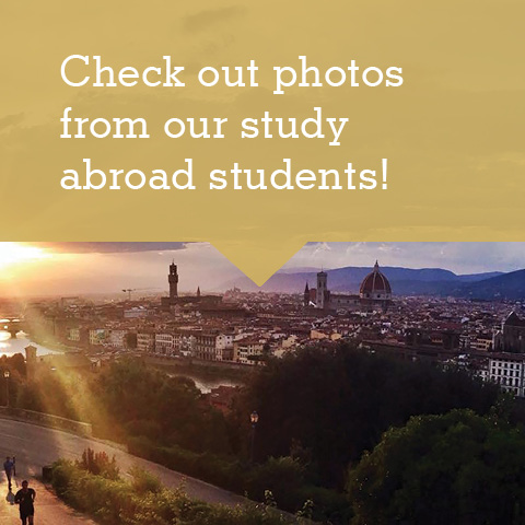 Study Abroad Photos