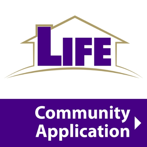 LIFE Community Application