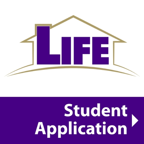LIFE Student Application