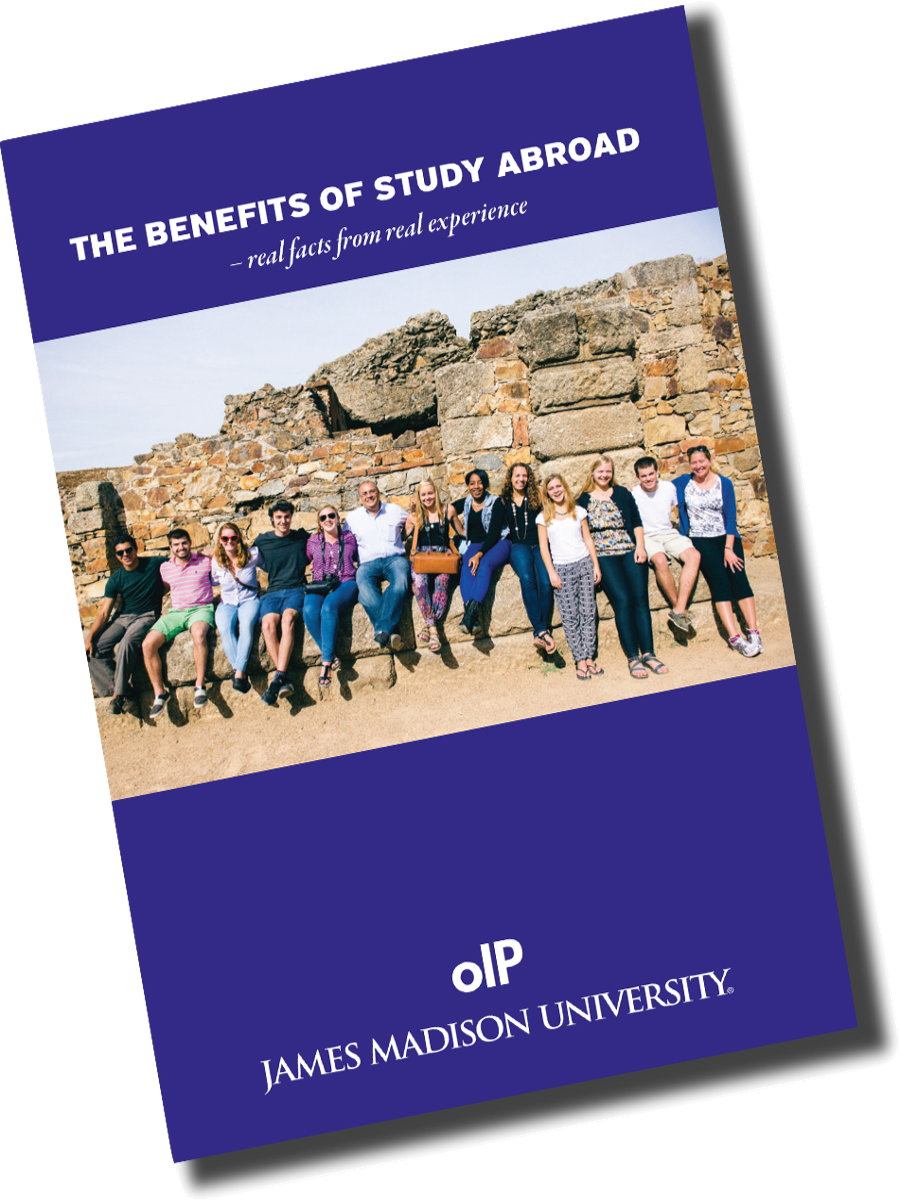 UMSI-related study abroad opportunities | University of ...