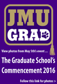 visit photos from Graduate school commencement 2016