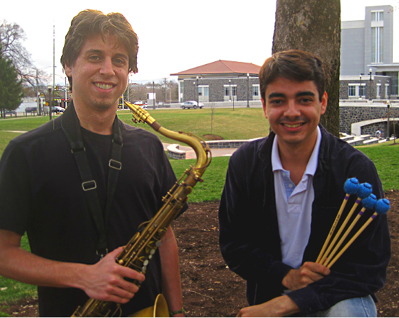 Michel Nirenberg and Henrique Batista