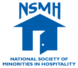 National Society of Minorities in Hospitality Logo