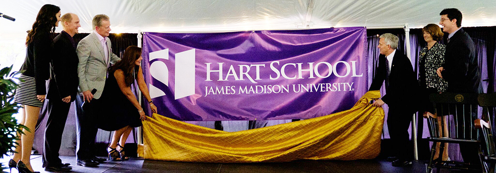 Hart School Motto: So goes the Leader, So goes the Rest