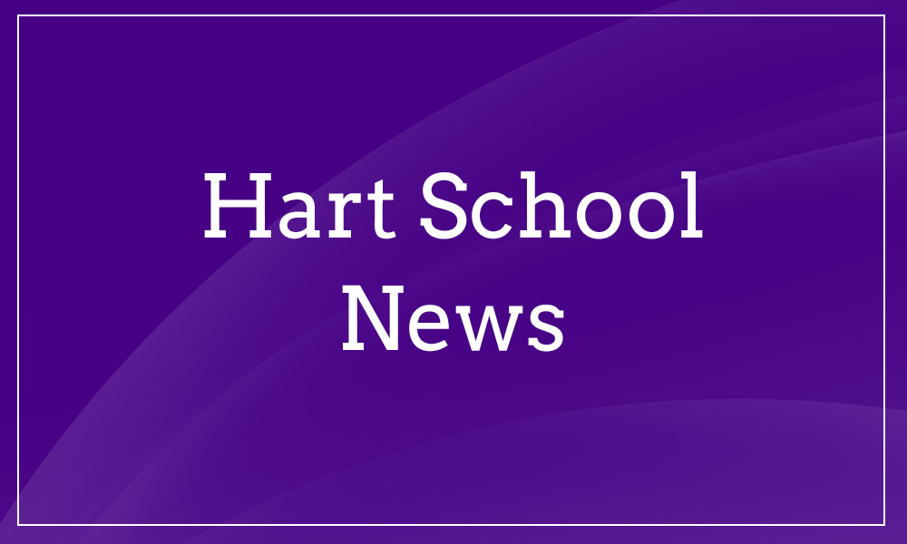 Hart School News - Generic Header