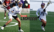Stephanie Finely montage for Inside Lacrosse - 2015