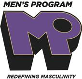 The Men's Program logo