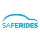 SafeRides logo