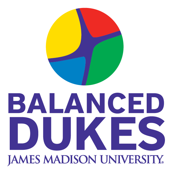 balanced dukes program logo