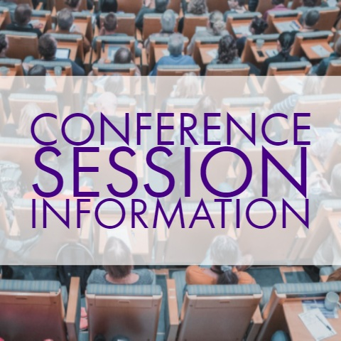 link to session information