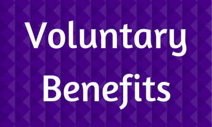 voluntary benefits