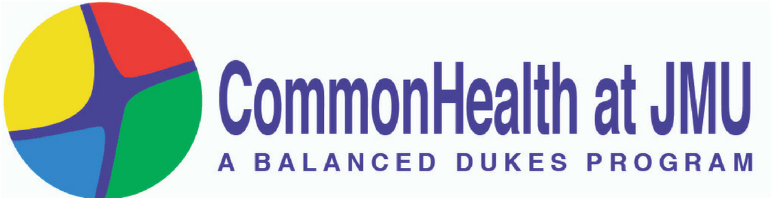 CommonHealth at JMU