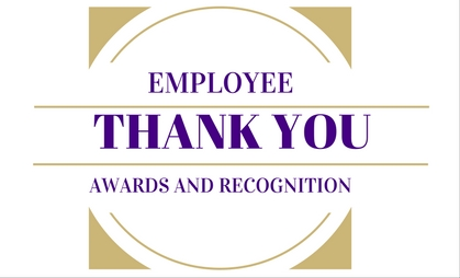 Employee Awards and Recognition Programs