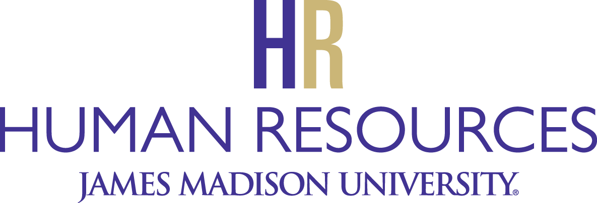 Logo for JMU Human Resources