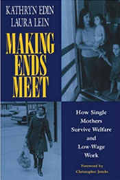 Making Ends Meet Book Cover
