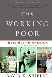 Working Poor Book Cover