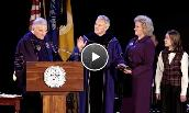 Presidential Inauguration Video