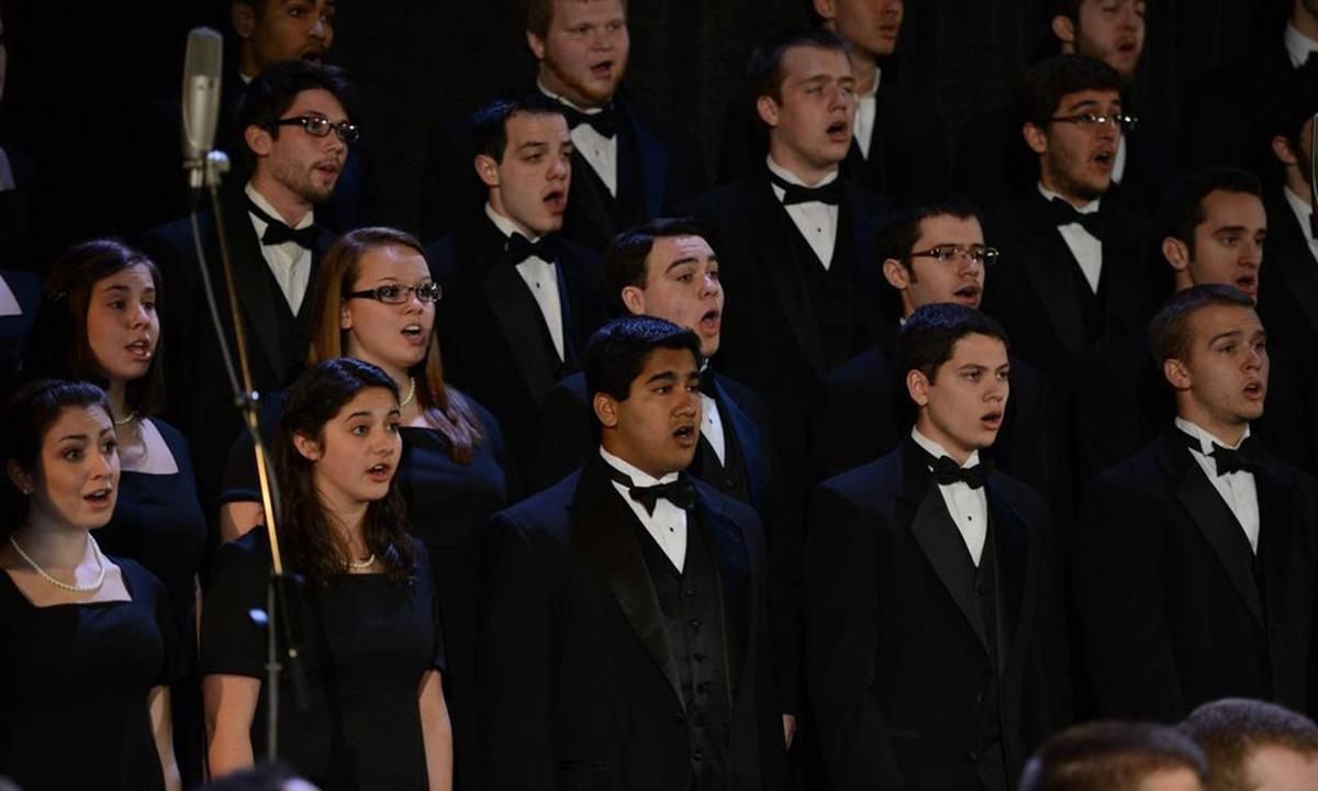 JMU Chorale